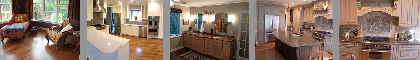 Residential Construction & Remodeling